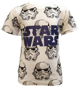 STAR WARS T-SHIRT BLUZKA KOSZULKA GWIEZDNE WOJNY-Star Wars