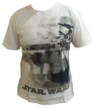 STAR WARS T-SHIRT MĘSKI GWIEZDNE WOJNY ROZMIAR XXL-Star Wars