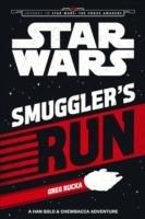 Star Wars The Force Awakens: Smuggler's Run-No Author, Rucka Greg
