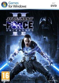 Star Wars: The Force Unleashed 2-Aspyr