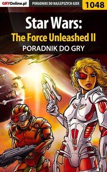 Star Wars: The Force Unleashed II - poradnik do gry-g40st
