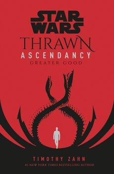 Star Wars Thrawn Ascendancy-Zahn Timothy