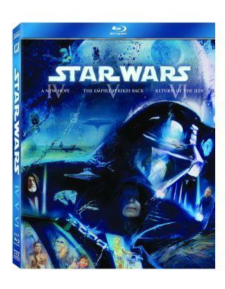 Star Wars: Trylogia (4-6)