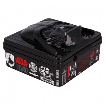 Star Wars, Vader, Śniadaniówka/Lunch box - Stor