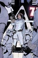 Star Wars Vol. 3-Aaron Jason, Mayhew Mike, Yu Leinil