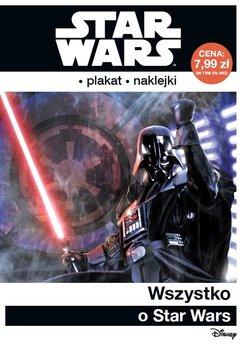 Star Wars Wszystko O Star Wars Prasa Sklep Empikcom