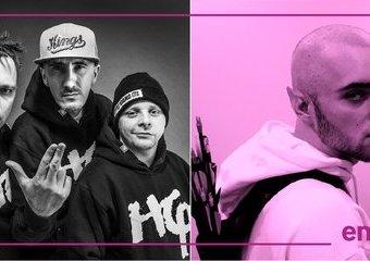 Starcie pokoleń, czyli zima w polskim hip-hopie