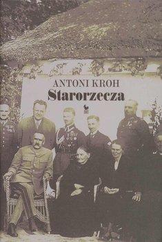 Starorzecza-Kroh Antoni