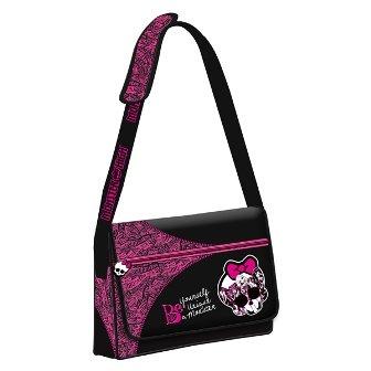 Starpak, Monster High, torebka na ramię-Starpak