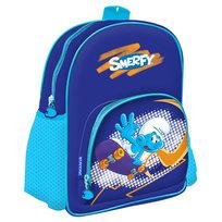 Starpak, plecak przedszkolny, Smerfy