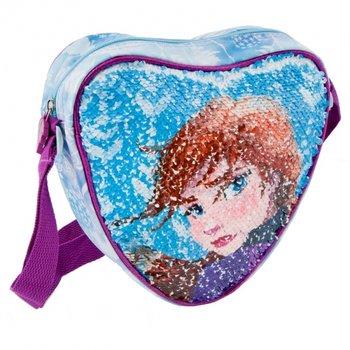 Starpak, torebka na ramię, Karina Lodu 2, niebieska-Starpak