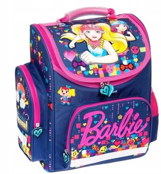 Starpak, tornister szkolny, Barbie-Starpak