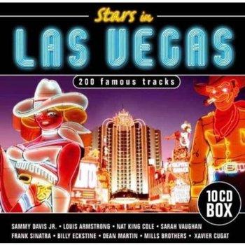 Stars In Las Vegas-Various Artists