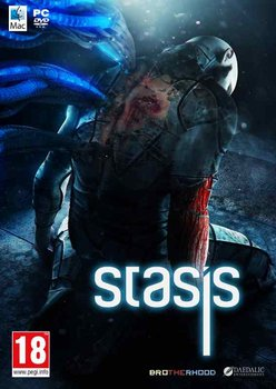 Stasis-The Brotherhood Games