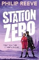 Station Zero - Reeve Philip