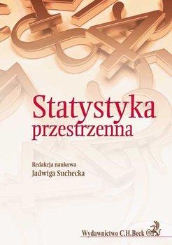Statystyka przestrzenna. Metody analizy struktur przestrzennych                      (ebook)