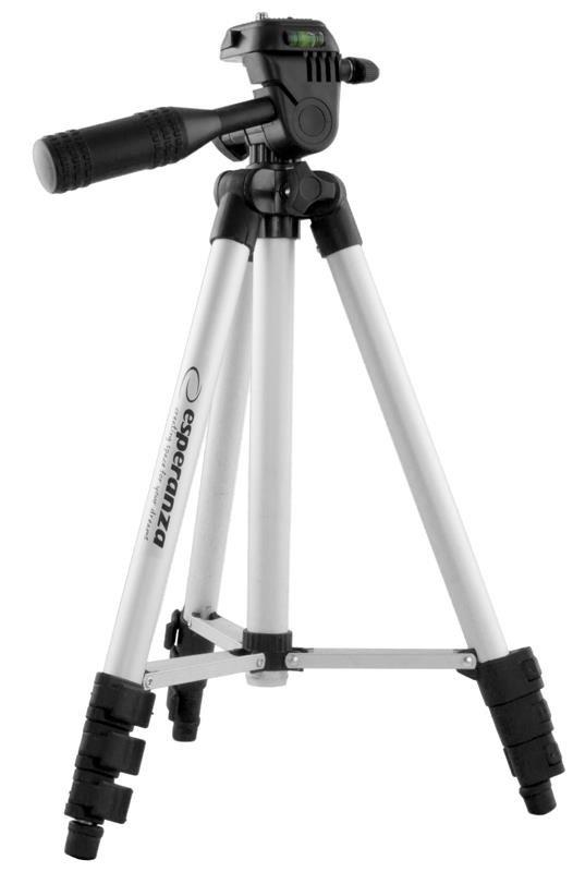 Statyw fotograficzny teleskopowy ESPERANZA