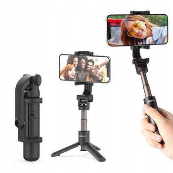 Statyw Uchwyt Selfie Stick + Zintegrowany Ze Statywem Uchwyt Na Telefon / Ulanzi Mt-38-ULANZI