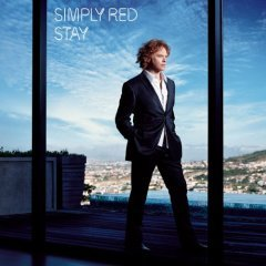 Stay PL-Simply Red