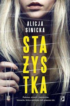 Stażystka-Sinicka Alicja