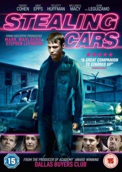 Stealing Cars (brak polskiej wersji językowej)-Kaplan Bradley