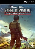 Steel Division: Normandy 44 Deluxe Edition (PC)