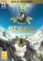STEEP - Gold Edition (PC)