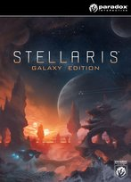 Stellaris - Galaxy Edition (PC/MAC/LX)