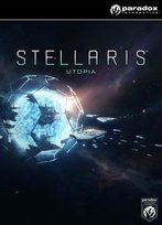 Stellaris: Utopia (PC/MAC/LX)