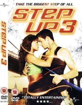 Step Up 3 (brak polskiej wersji językowej)-Chu Jon M.