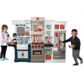 Step2, zabawka edukacyjna Kuchnia Grand Luxe-Step2
