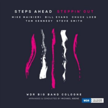 Steppin'Out-Steps Ahead