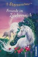 Sternenschweif 06. Freunde im Zauberreich-Chapman Linda