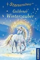 Sternenschweif 51. Goldener Winterzauber-Chapman Linda
