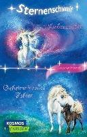 Sternenschweif. Liebeszauber / Geheimnisvolles Fohlen (Doppelband)-Chapman Linda