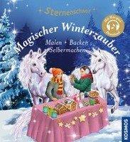 Sternenschweif, Magischer Winterzauber-Chapman Linda