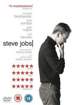 Steve Jobs (brak polskiej wersji językowej)-Boyle Danny