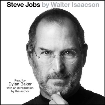 Steve Jobs-Isaacson Walter