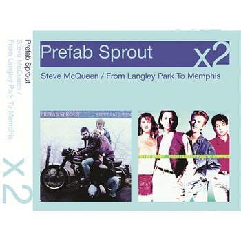 Steve McQueen/From Langley Park To Memphis-Prefab Sprout