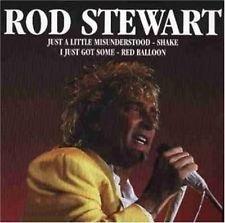 Stewart R Legende Collection-Stewart Rod
