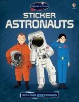 Sticker Astronauts-Reid Struan