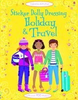 Sticker Dolly Dressing-Bowman Lucy