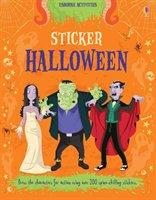 Sticker Halloween-Stowell Louie
