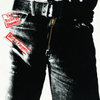 Sticky Fingers (Remastered)-The Rolling Stones