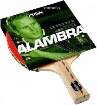 Stiga, Rakietka do tenisa stołowego, Alambra Crystal-Stiga