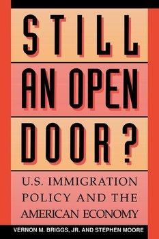 Still an Open Door?-Briggs Vernon M.