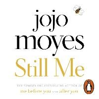 Still Me-Moyes Jojo
