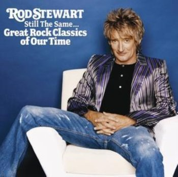 Still The Same…Great Rock Classics Of Our Time-Stewart Rod