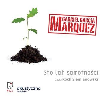 Sto lat samotności-Marquez Gabriel Garcia