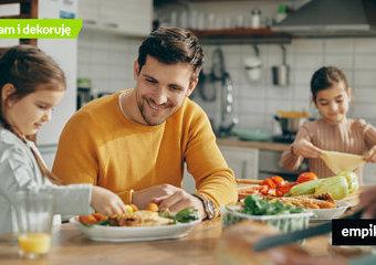Stół do jadalni — jak go wybrać? Poradnik